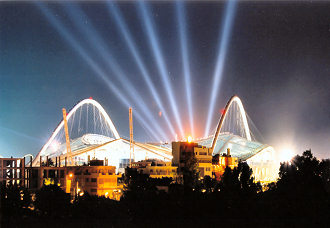 Athens 2004 Olympics, Greece